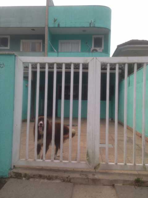2 - Casa em Condomínio 3 quartos à venda Recreio dos Bandeirantes, Rio de Janeiro - R$ 635.000 - SVCN30153 - 3