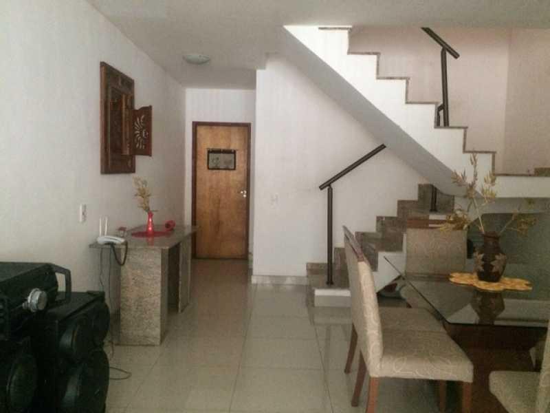 3 - Casa em Condomínio 3 quartos à venda Recreio dos Bandeirantes, Rio de Janeiro - R$ 635.000 - SVCN30153 - 4