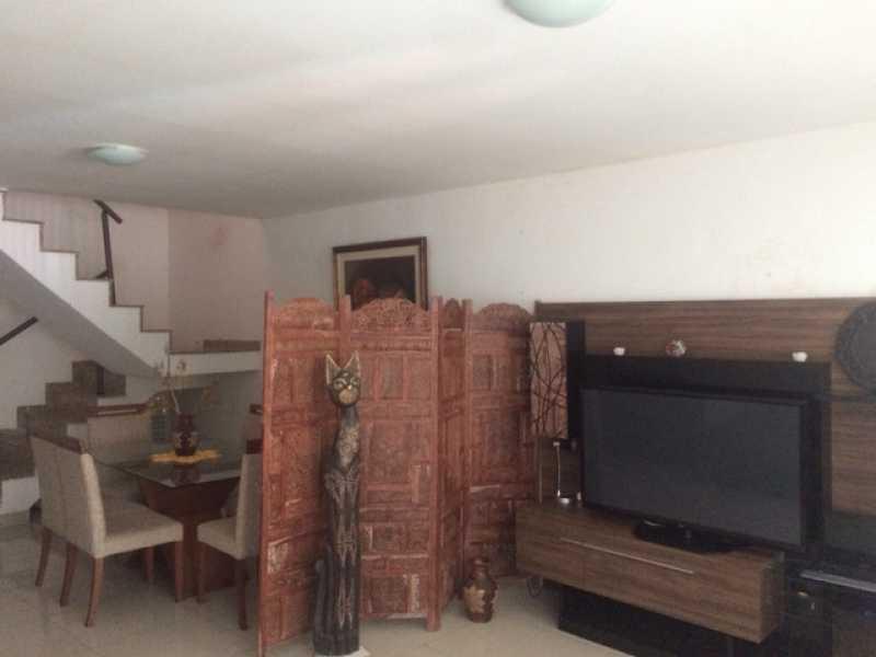 4 - Casa em Condomínio 3 quartos à venda Recreio dos Bandeirantes, Rio de Janeiro - R$ 635.000 - SVCN30153 - 5