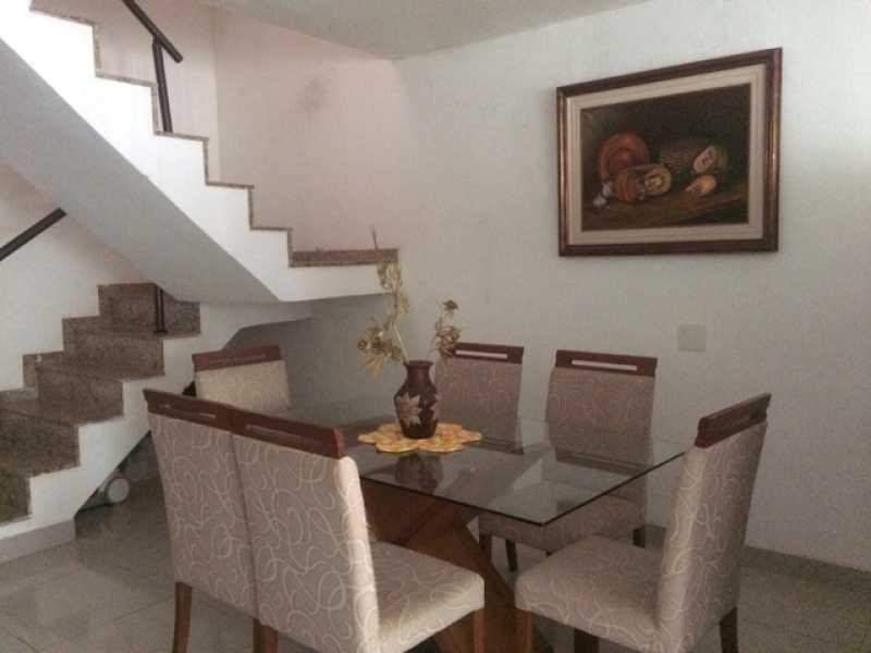 5 - Casa em Condomínio 3 quartos à venda Recreio dos Bandeirantes, Rio de Janeiro - R$ 635.000 - SVCN30153 - 6