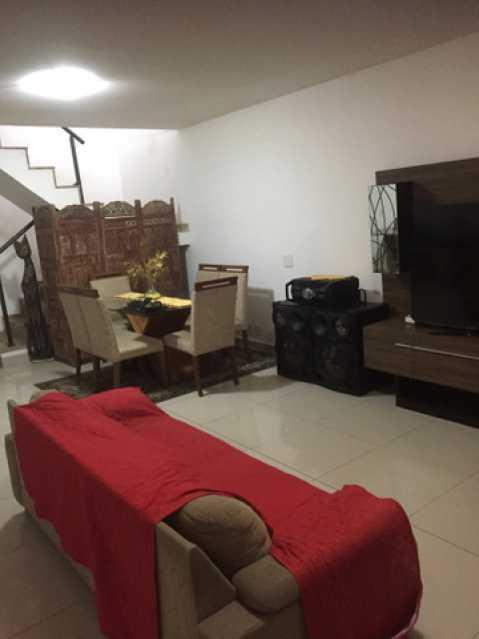 6 - Casa em Condomínio 3 quartos à venda Recreio dos Bandeirantes, Rio de Janeiro - R$ 635.000 - SVCN30153 - 7