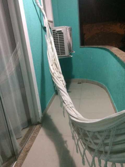 8 - Casa em Condomínio 3 quartos à venda Recreio dos Bandeirantes, Rio de Janeiro - R$ 635.000 - SVCN30153 - 9