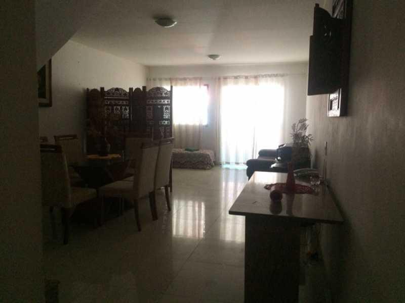 9 - Casa em Condomínio 3 quartos à venda Recreio dos Bandeirantes, Rio de Janeiro - R$ 635.000 - SVCN30153 - 10