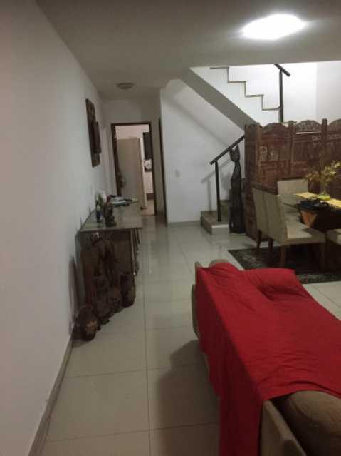 11 - Casa em Condomínio 3 quartos à venda Recreio dos Bandeirantes, Rio de Janeiro - R$ 635.000 - SVCN30153 - 11