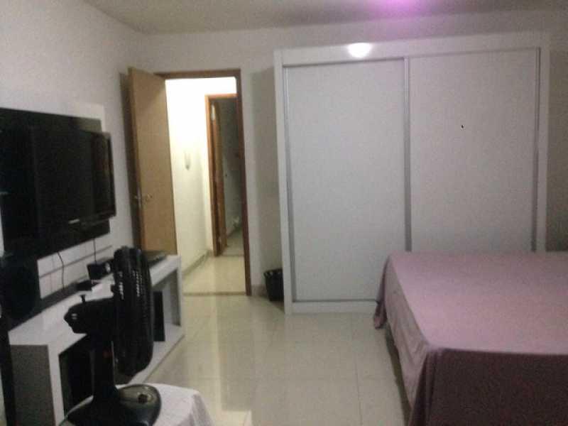 12 - Casa em Condomínio 3 quartos à venda Recreio dos Bandeirantes, Rio de Janeiro - R$ 635.000 - SVCN30153 - 12