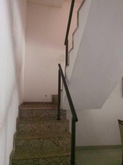 13 - Casa em Condomínio 3 quartos à venda Recreio dos Bandeirantes, Rio de Janeiro - R$ 635.000 - SVCN30153 - 13