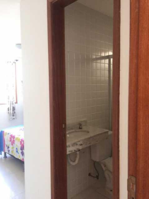 20 - Casa em Condomínio 3 quartos à venda Recreio dos Bandeirantes, Rio de Janeiro - R$ 635.000 - SVCN30153 - 19