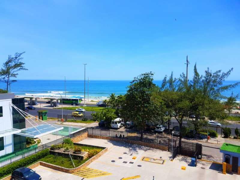 1 - Apartamento 2 quartos à venda Barra da Tijuca, Rio de Janeiro - R$ 980.000 - SVAP20542 - 1