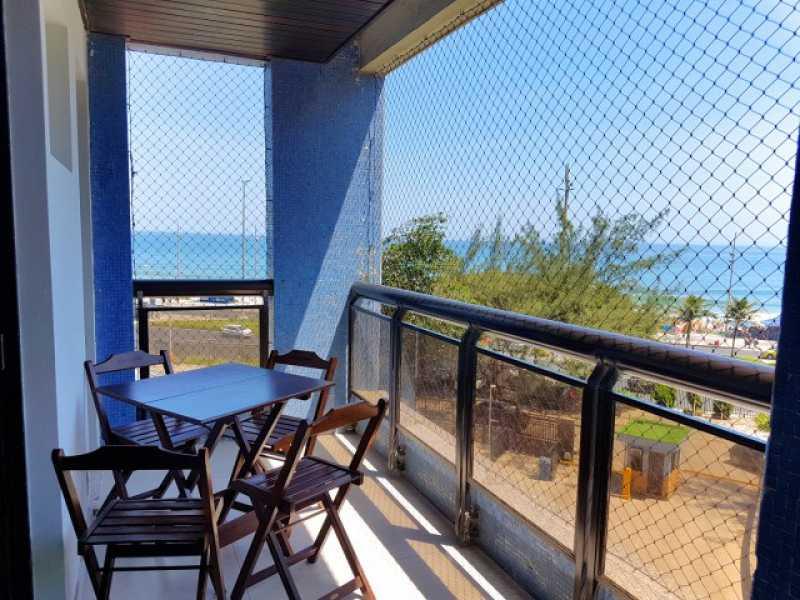 3 - Apartamento 2 quartos à venda Barra da Tijuca, Rio de Janeiro - R$ 980.000 - SVAP20542 - 4