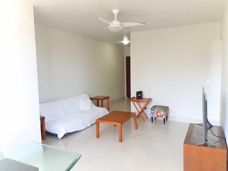 4 - Apartamento 2 quartos à venda Barra da Tijuca, Rio de Janeiro - R$ 980.000 - SVAP20542 - 5