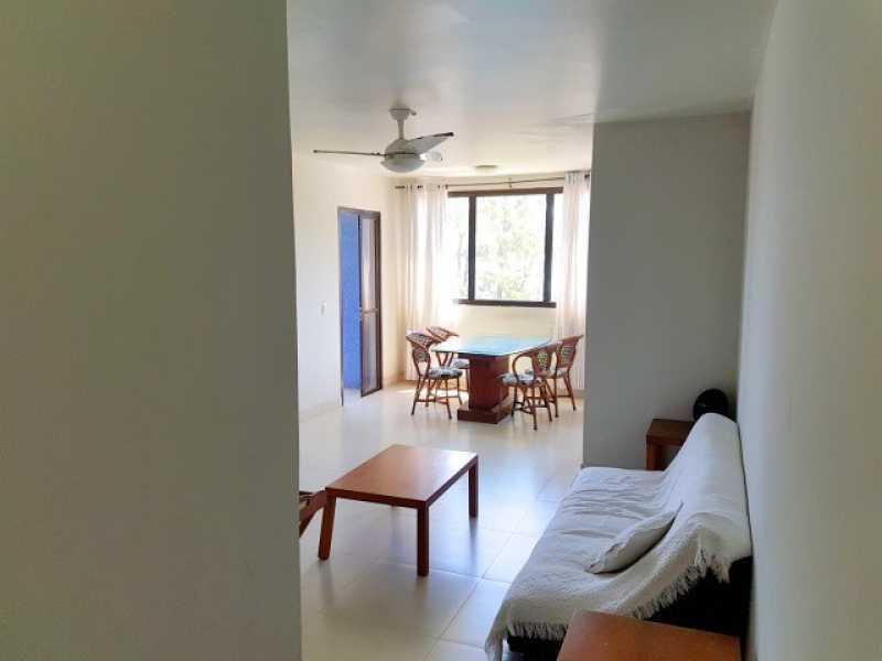 5 - Apartamento 2 quartos à venda Barra da Tijuca, Rio de Janeiro - R$ 980.000 - SVAP20542 - 6