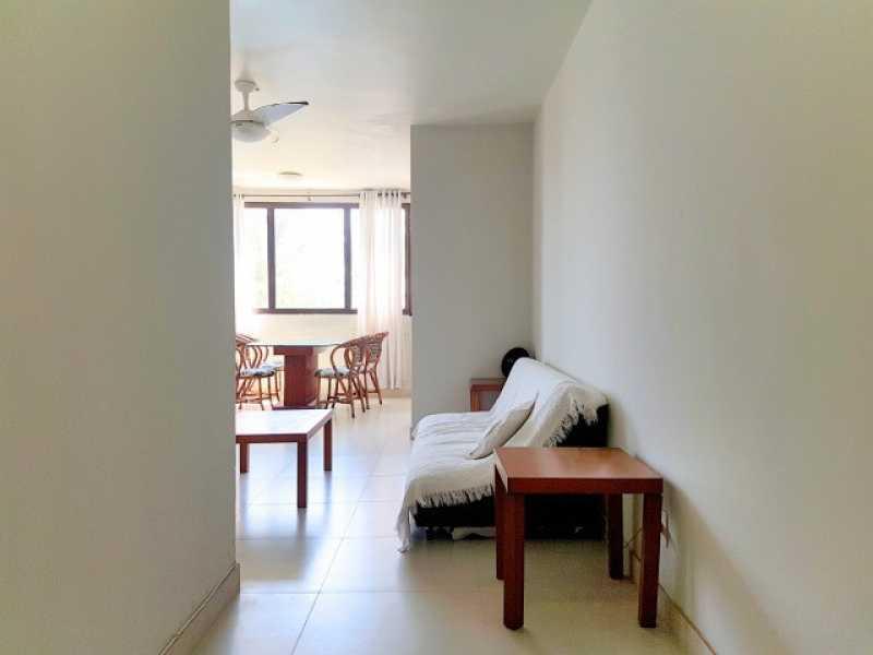 6 - Apartamento 2 quartos à venda Barra da Tijuca, Rio de Janeiro - R$ 980.000 - SVAP20542 - 7