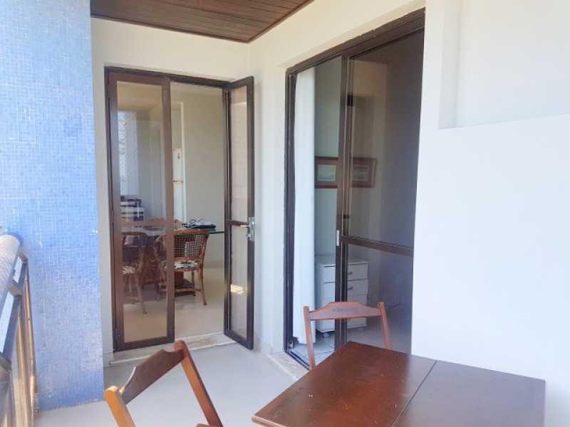 7 - Apartamento 2 quartos à venda Barra da Tijuca, Rio de Janeiro - R$ 980.000 - SVAP20542 - 8
