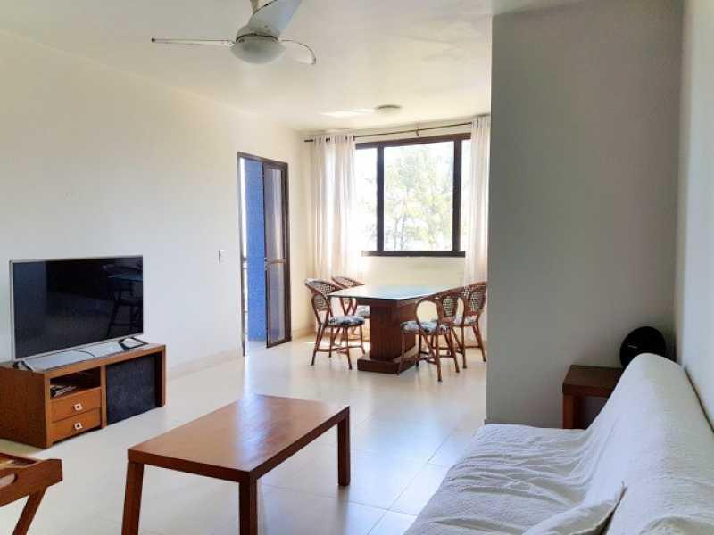 9 - Apartamento 2 quartos à venda Barra da Tijuca, Rio de Janeiro - R$ 980.000 - SVAP20542 - 9