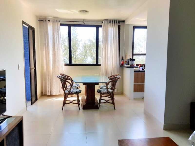 10 - Apartamento 2 quartos à venda Barra da Tijuca, Rio de Janeiro - R$ 980.000 - SVAP20542 - 10