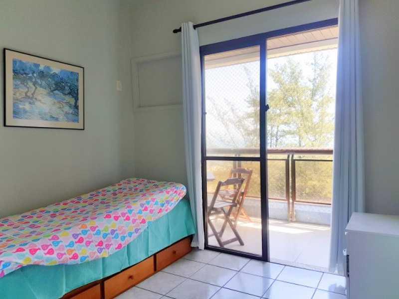 13 - Apartamento 2 quartos à venda Barra da Tijuca, Rio de Janeiro - R$ 980.000 - SVAP20542 - 13