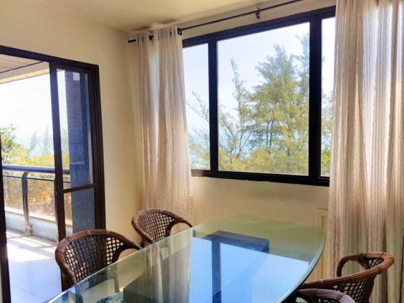 16 - Apartamento 2 quartos à venda Barra da Tijuca, Rio de Janeiro - R$ 980.000 - SVAP20542 - 16