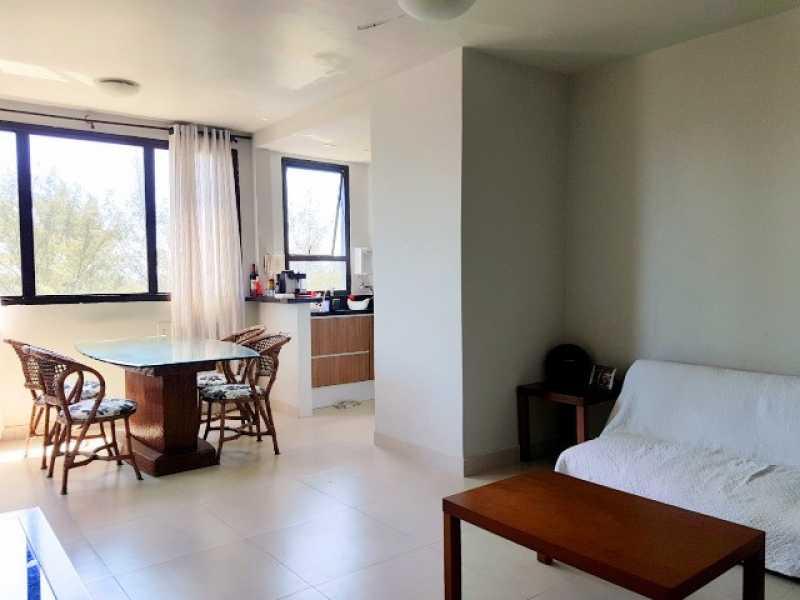 17 - Apartamento 2 quartos à venda Barra da Tijuca, Rio de Janeiro - R$ 980.000 - SVAP20542 - 17