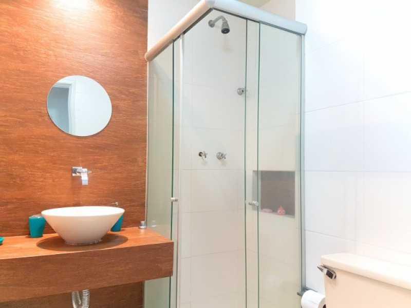 18 - Apartamento 2 quartos à venda Barra da Tijuca, Rio de Janeiro - R$ 980.000 - SVAP20542 - 18