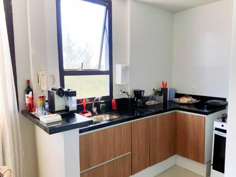 19 - Apartamento 2 quartos à venda Barra da Tijuca, Rio de Janeiro - R$ 980.000 - SVAP20542 - 19