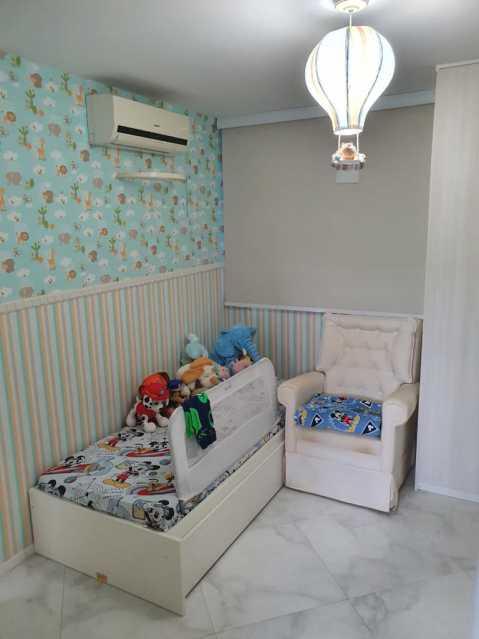 WhatsApp Image 2021-06-18 at 1 - Casa em Condomínio 3 quartos à venda Vargem Pequena, Rio de Janeiro - R$ 1.150.000 - SVCN30154 - 7