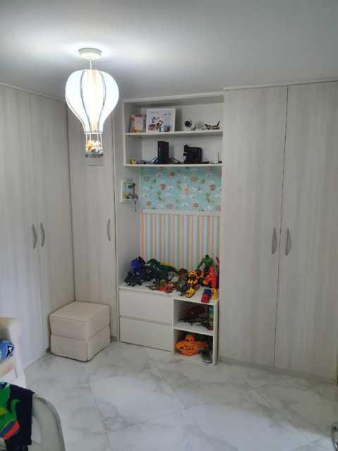 WhatsApp Image 2021-06-18 at 1 - Casa em Condomínio 3 quartos à venda Vargem Pequena, Rio de Janeiro - R$ 1.150.000 - SVCN30154 - 8