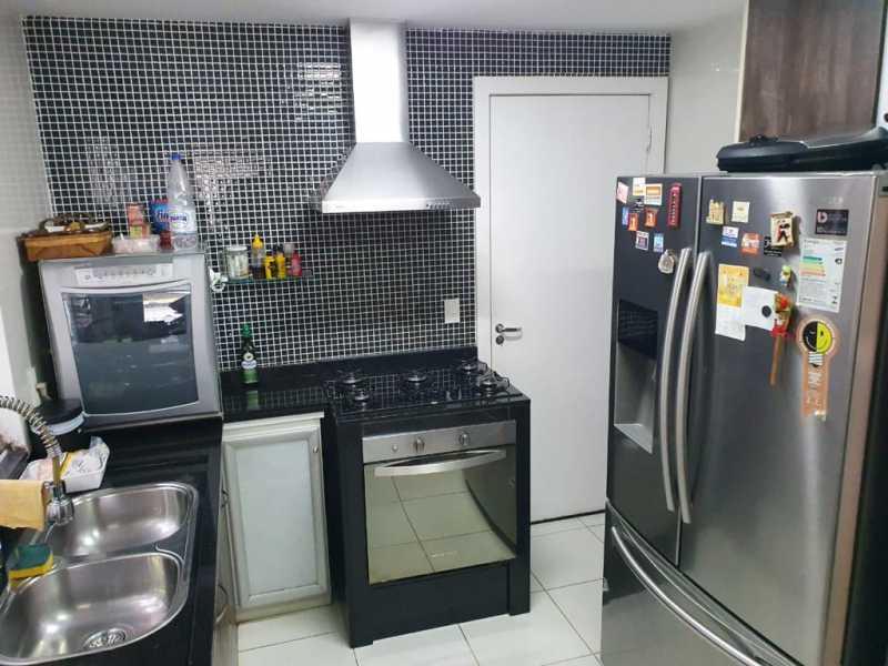 WhatsApp Image 2021-06-18 at 1 - Casa em Condomínio 3 quartos à venda Vargem Pequena, Rio de Janeiro - R$ 1.150.000 - SVCN30154 - 11