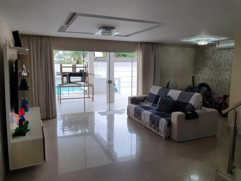 WhatsApp Image 2021-06-18 at 1 - Casa em Condomínio 3 quartos à venda Vargem Pequena, Rio de Janeiro - R$ 1.150.000 - SVCN30154 - 12