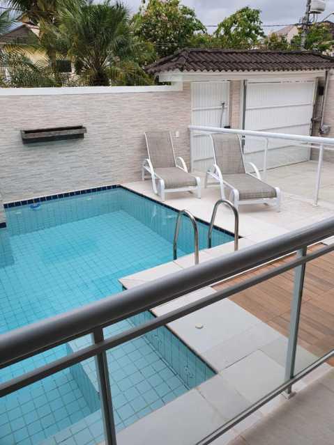 WhatsApp Image 2021-06-18 at 1 - Casa em Condomínio 3 quartos à venda Vargem Pequena, Rio de Janeiro - R$ 1.150.000 - SVCN30154 - 3