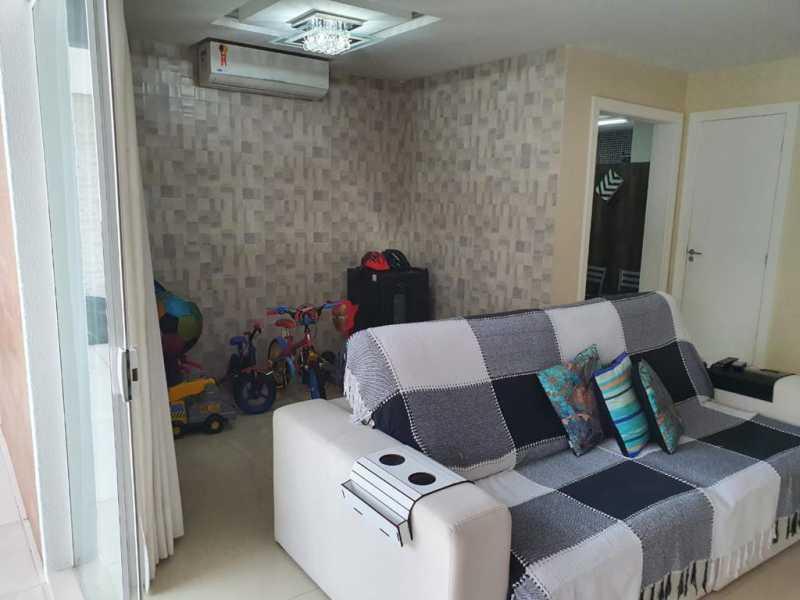 WhatsApp Image 2021-06-18 at 1 - Casa em Condomínio 3 quartos à venda Vargem Pequena, Rio de Janeiro - R$ 1.150.000 - SVCN30154 - 22