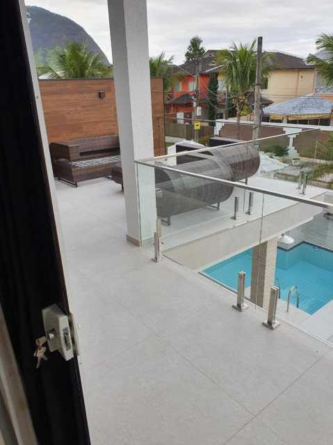 WhatsApp Image 2021-06-18 at 1 - Casa em Condomínio 3 quartos à venda Vargem Pequena, Rio de Janeiro - R$ 1.150.000 - SVCN30154 - 27