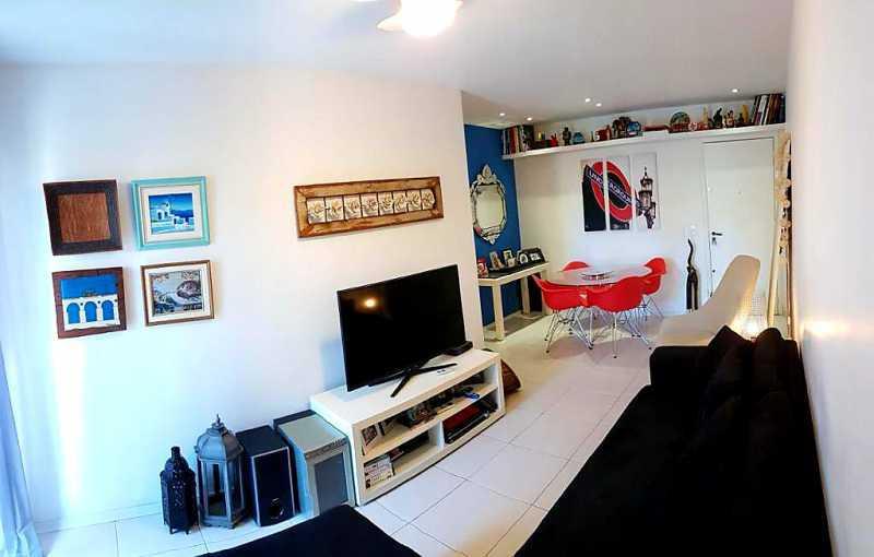4251_G1624040052 - Apartamento 2 quartos à venda Recreio dos Bandeirantes, Rio de Janeiro - R$ 450.000 - SVAP20544 - 4