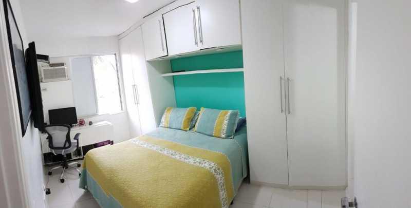 4251_G1624040054 - Apartamento 2 quartos à venda Recreio dos Bandeirantes, Rio de Janeiro - R$ 450.000 - SVAP20544 - 5
