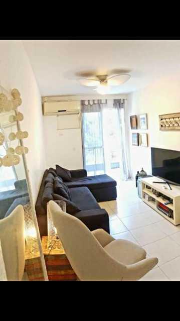 4251_G1624040057 - Apartamento 2 quartos à venda Recreio dos Bandeirantes, Rio de Janeiro - R$ 450.000 - SVAP20544 - 6