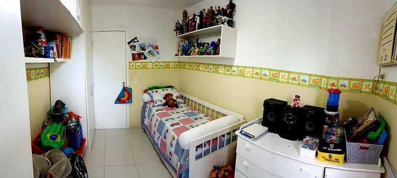 4251_G1624040059 - Apartamento 2 quartos à venda Recreio dos Bandeirantes, Rio de Janeiro - R$ 450.000 - SVAP20544 - 7