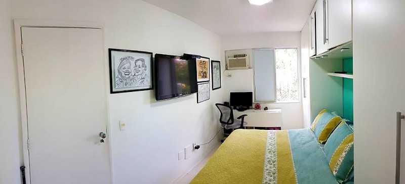 4251_G1624040061 - Apartamento 2 quartos à venda Recreio dos Bandeirantes, Rio de Janeiro - R$ 450.000 - SVAP20544 - 8