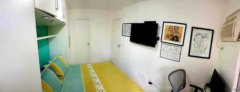 4251_G1624040065 - Apartamento 2 quartos à venda Recreio dos Bandeirantes, Rio de Janeiro - R$ 450.000 - SVAP20544 - 10