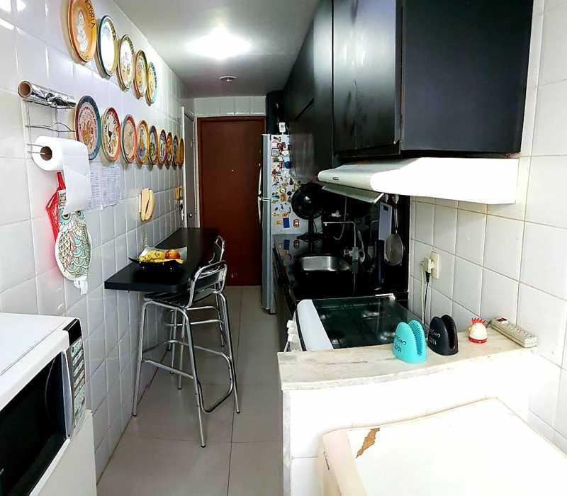 4251_G1624040073 - Apartamento 2 quartos à venda Recreio dos Bandeirantes, Rio de Janeiro - R$ 450.000 - SVAP20544 - 13