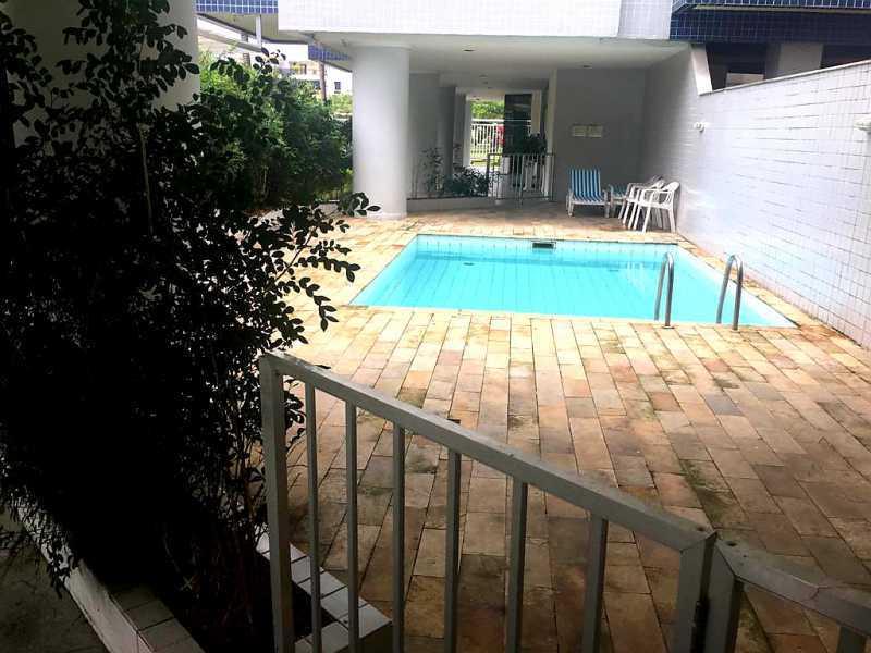 4251_G1624040080 - Apartamento 2 quartos à venda Recreio dos Bandeirantes, Rio de Janeiro - R$ 450.000 - SVAP20544 - 16