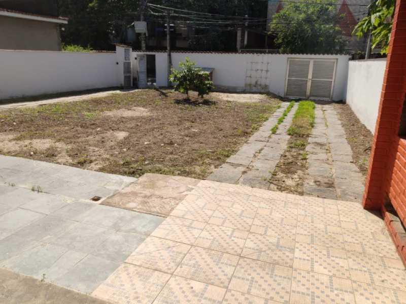 2 - Casa 3 quartos à venda Taquara, Rio de Janeiro - R$ 550.000 - SVCA30041 - 3