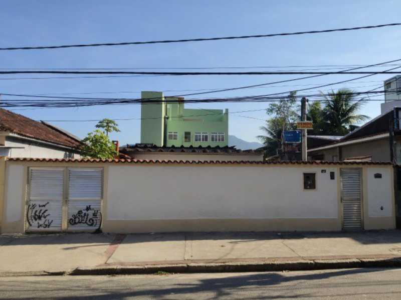 4 - Casa 3 quartos à venda Taquara, Rio de Janeiro - R$ 550.000 - SVCA30041 - 5