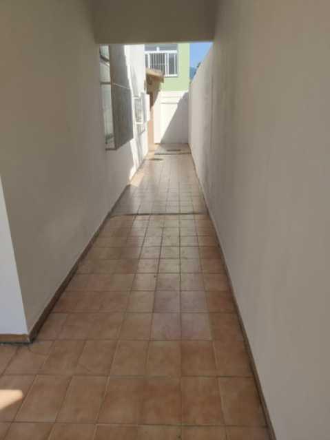 5 - Casa 3 quartos à venda Taquara, Rio de Janeiro - R$ 550.000 - SVCA30041 - 6