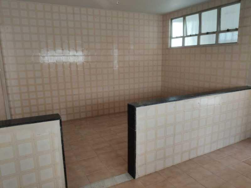 7 - Casa 3 quartos à venda Taquara, Rio de Janeiro - R$ 550.000 - SVCA30041 - 8