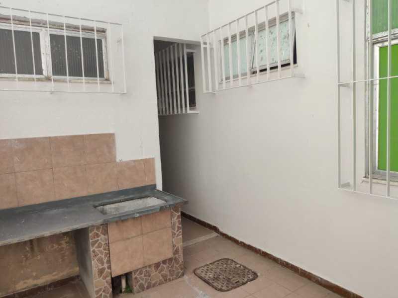 11 - Casa 3 quartos à venda Taquara, Rio de Janeiro - R$ 550.000 - SVCA30041 - 12