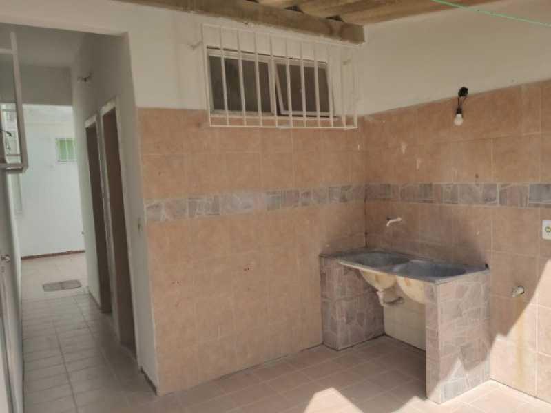 15 - Casa 3 quartos à venda Taquara, Rio de Janeiro - R$ 550.000 - SVCA30041 - 16