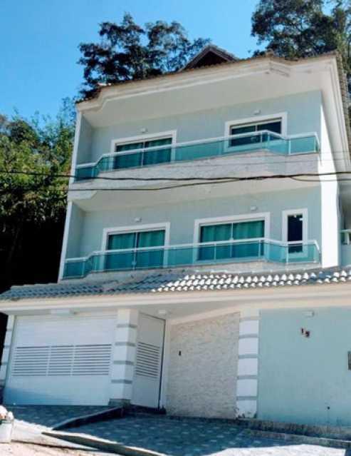 2602_G1605547492 - Casa 4 quartos à venda Taquara, Rio de Janeiro - R$ 577.500 - SVCA40018 - 1