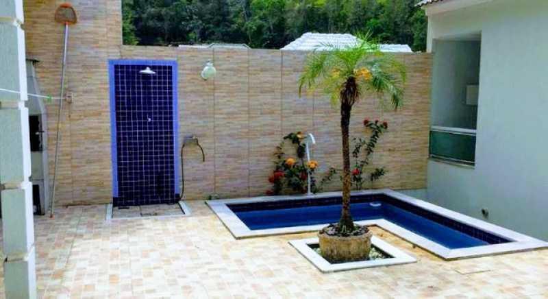 2602_G1605547494 - Casa 4 quartos à venda Taquara, Rio de Janeiro - R$ 577.500 - SVCA40018 - 3