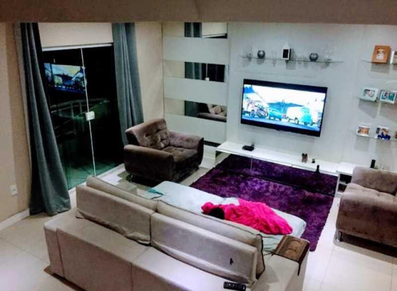 2602_G1605547496 - Casa 4 quartos à venda Taquara, Rio de Janeiro - R$ 577.500 - SVCA40018 - 4