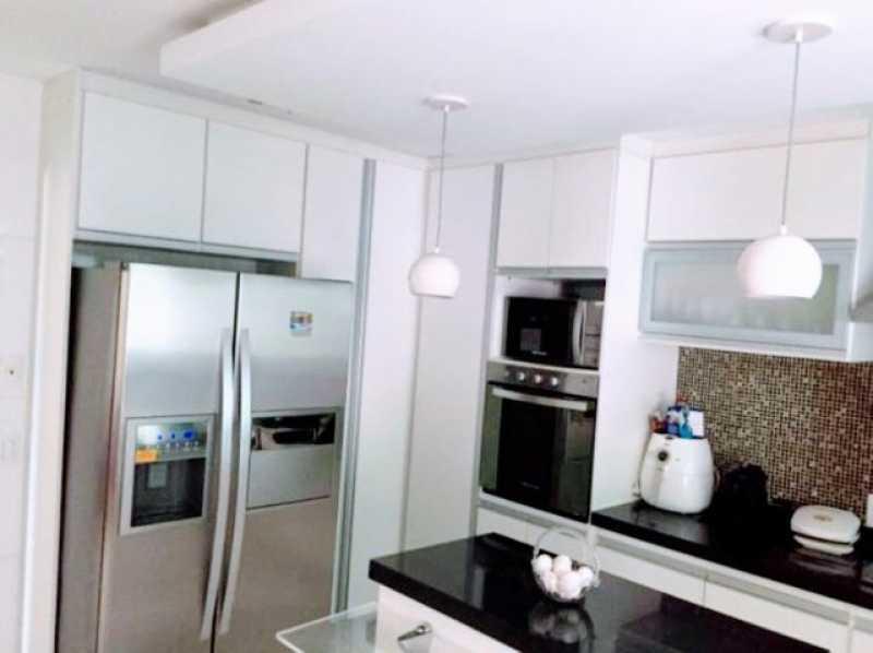 2602_G1605547497 - Casa 4 quartos à venda Taquara, Rio de Janeiro - R$ 577.500 - SVCA40018 - 5