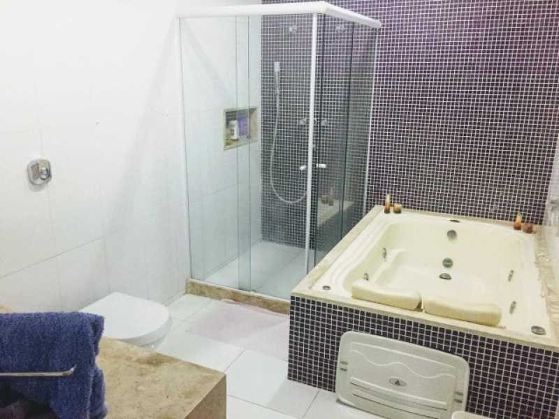 2602_G1605547499 - Casa 4 quartos à venda Taquara, Rio de Janeiro - R$ 577.500 - SVCA40018 - 6